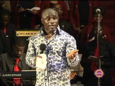 Prophet Victor kusi Boateng preaching :give me back my baby 4