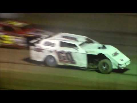 Billy Gould Jr @ 85 Speedway 7/23/16