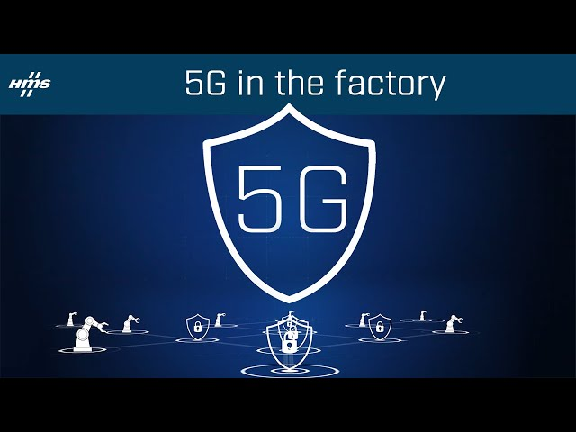 5G for Industrial Communication