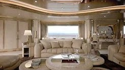 TURRI - Yacht project - luxury interior design furniture