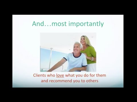 Alexis Neely: The Fee Quoting and Client Engagement System