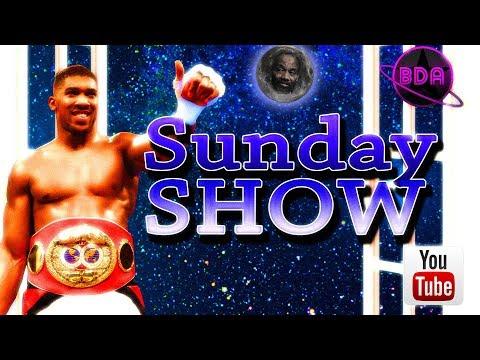 Boxing Hangout: Post Valdez VS Quigg, Garcia VS Lipinets, Relikh VS Barthelemy II And More...