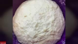 Хлеб пшеничный из муки высшего сорта