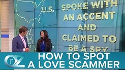 Could Your Potential Lover Be a Con-Artist? Learn How to Spot a Scammer