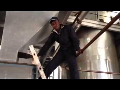Acazis AG Edible Oil Factory Ethiopia thumbnail