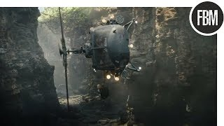 Опасное путешествие на вертолёте Часть 2 / Джуманджи: Зов джунглей