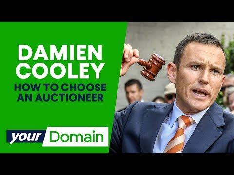 Meet Australia's Best Auctioneer | Your Domain