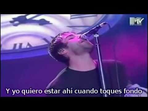 Oasis - Don´t Go Away (Subtitulado)