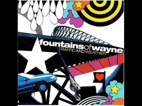 Mix - Strapped For Cash - Fountains Of Wayne