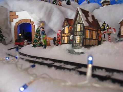 Natale 2009 Villaggio Nordico  YouTube