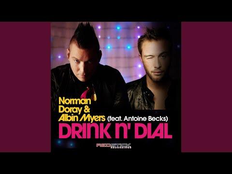 Drink N' Dial (feat. Albin Myers) (Instrumental)