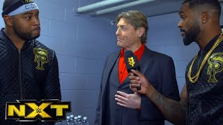 Major NXT match announced on season debut of Street Talk: WWE NXT, Jan. 10, 2018