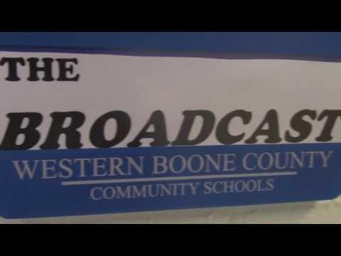 The Broadcast Intro DB