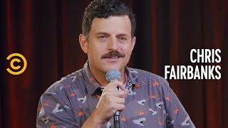 What to Do if You Walk In on Someone Pleasuring Themselves - Chris Fairbanks - Stand-Up Featuring
