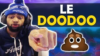 LE DOODOO... | HIGH KILL FUNNY GAME- (Fortnite Battle Royale)