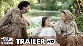 O Jovem Messias Trailer Legendado - Adam Greaves-Neal [HD]