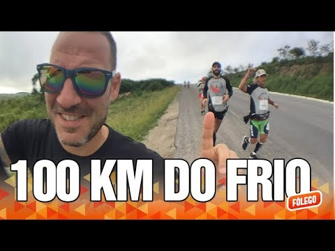 100KM DO FRIO