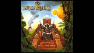 Watch Mob Rules Outer Space video