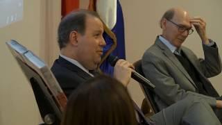 Felipe Vicini, Presidente Ejecutivo de INICIA, presenta Sabores Ancestrales en Madrid