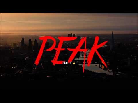 Tinie Tempah - It's Peak Ft. Bugzy Malone & Stormzy (Chip Diss Reply)