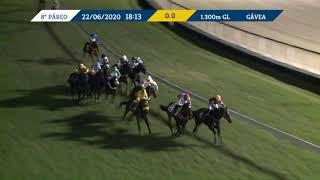 Vidéo de la course PMU PRIX TONKA