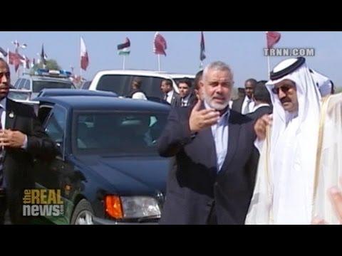 "Qatari Aid Moves Hamas Away From Iran into ""Moderate"" Camp"