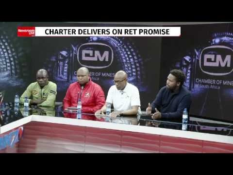 Monopolies discrediting new Mining charter ?- Prt 3