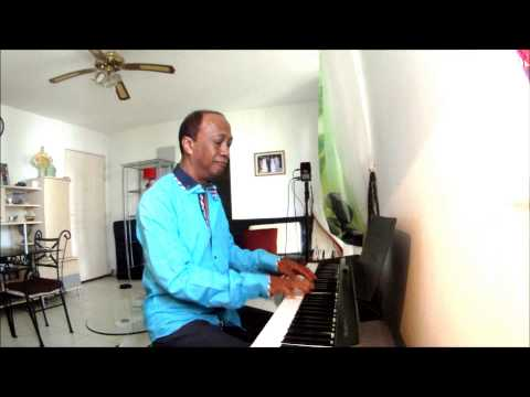 ELA LOATRA kalon'ny fahiny piano by Sammy RAKOTOARIMALALA