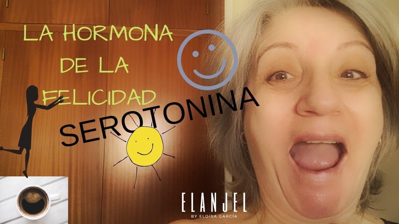 que es la serotonina y para que sirve