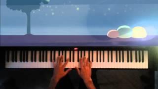[Clannad] - Dango Daikazoku (Piano Cover)