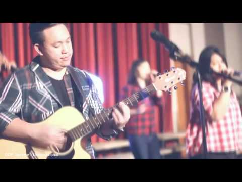 Hillsong - Mighty To Save (Reggae Version)