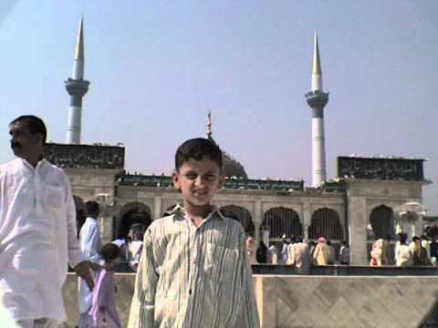 A visit to Lahore ancient places