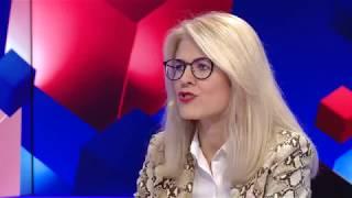 Renata Grochal: nie ma przestrzeni dla Roberta Biedronia #Wybory2018 | OnetNews