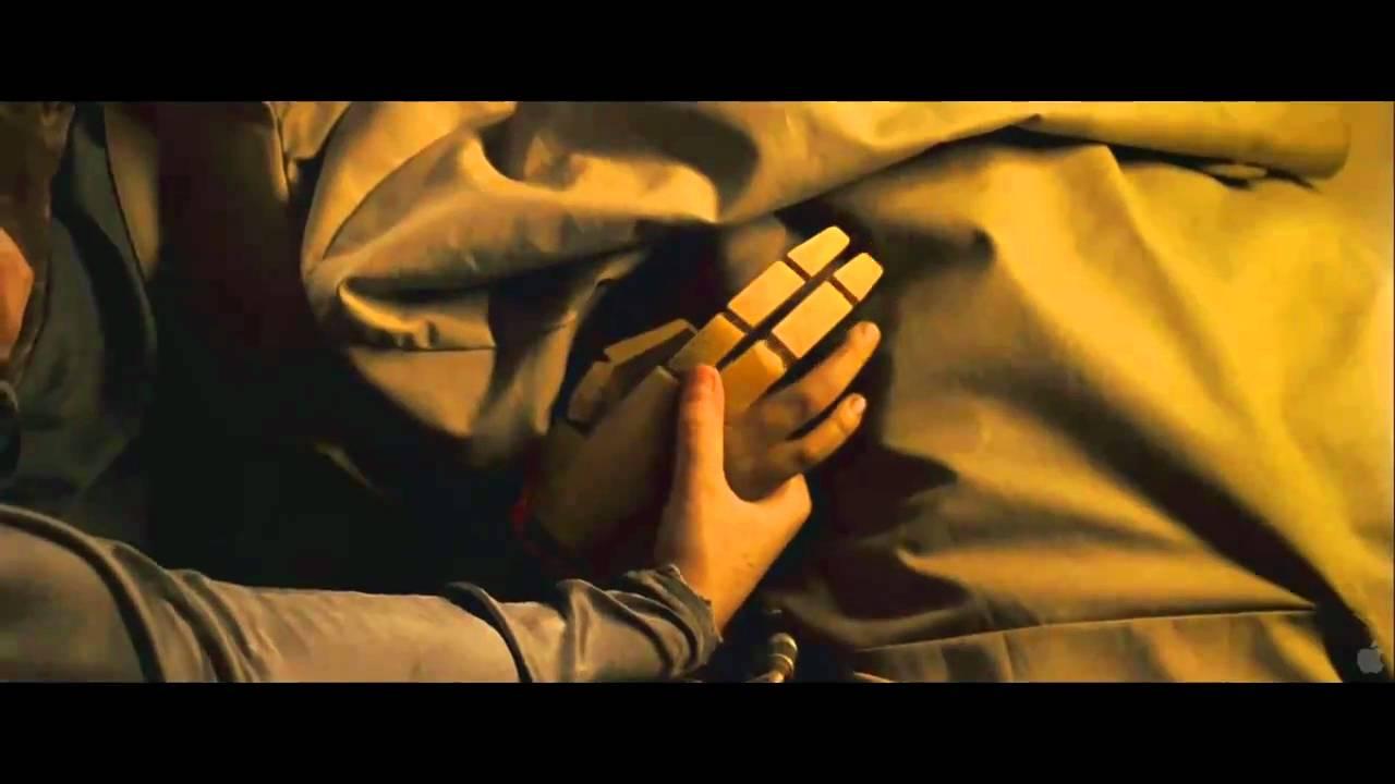 Der Nussknacker Trailer
