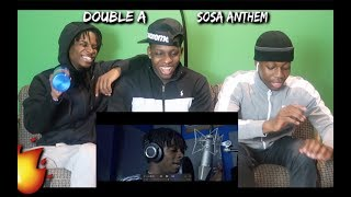 Double A - Sosa Anthem Official Video 🎥 By WiiTOFILMS Prod. Armakebeatz - Reaction