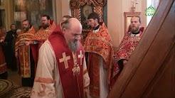 В Козельской епархии торжественно почтили память преподобномученика Гурия Самойлова