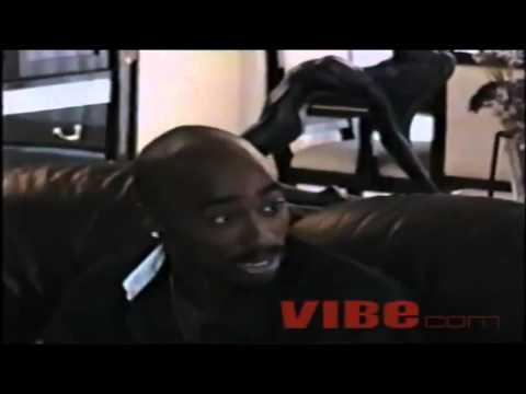 Tupac On Religion