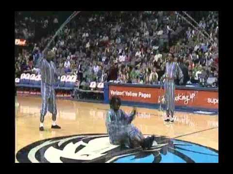 Jabali African Acrobats Halftime Show