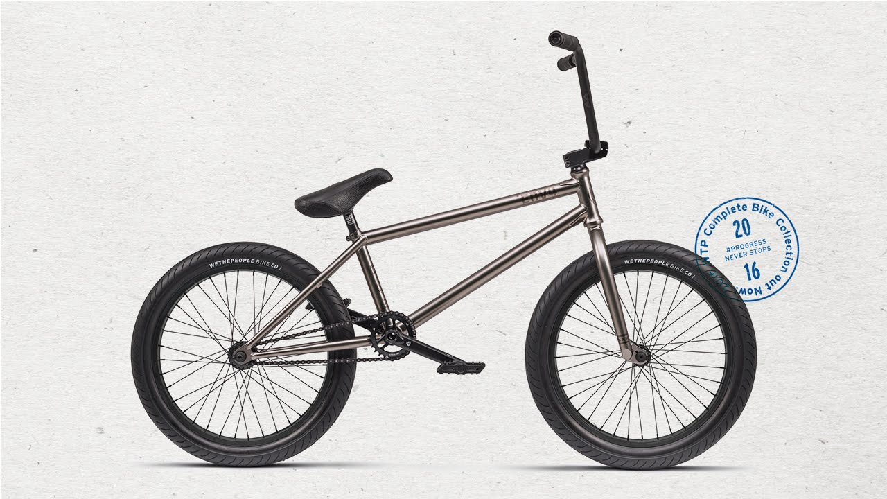 the envy wethepeople 2016 complete bmx youtube. Black Bedroom Furniture Sets. Home Design Ideas
