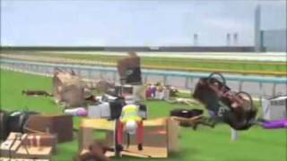 カオスな競馬ゲーム3~第3レース-3~ thumbnail
