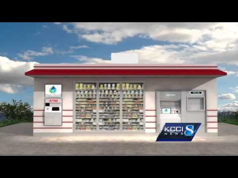 New robotic grocery store coming to Des Moines