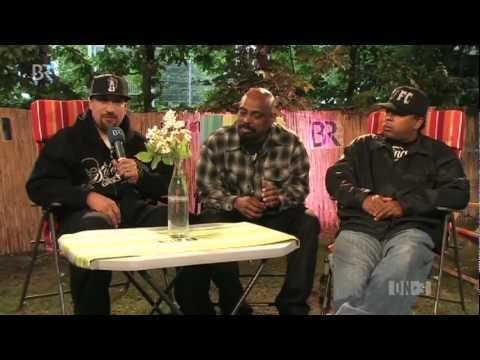 "Interview // Cypress Hill - ""Fight for the things that you believe in"""