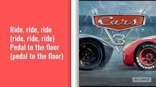 """ZZ Ward - Ride (From """"Cars 3"""") ft. Gary Clark Jr. (Lyrics) 🎼"""