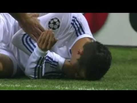 WORST FOOTBALL (Soccer) DIVERS and CHEATERS