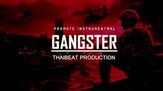 Gangster - hip hop gangster rap beat freestyle instrumentals