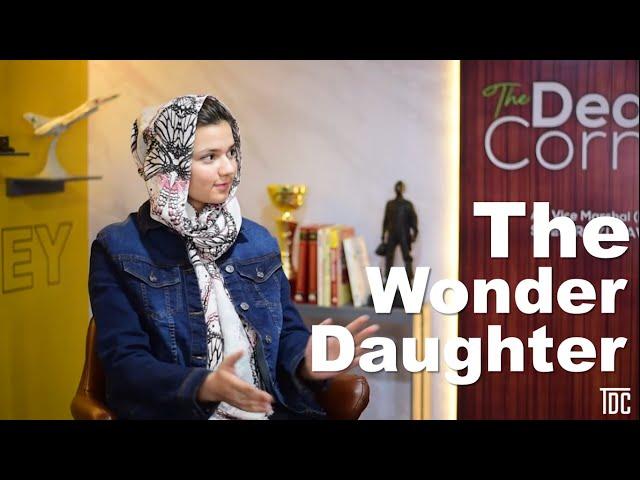 The Dean's Corner - Episode 3 - Mother Daughter Relationship