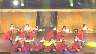 180114 TOKYO DOME CITY HALL 出演メンバー 樋渡結依/久保怜音/後藤萌咲...