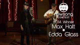 Echo Sessions 17 - Max Hatt // Edda Glass - Crossing Over
