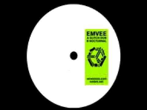 Emvee - Glitch Dub WB010