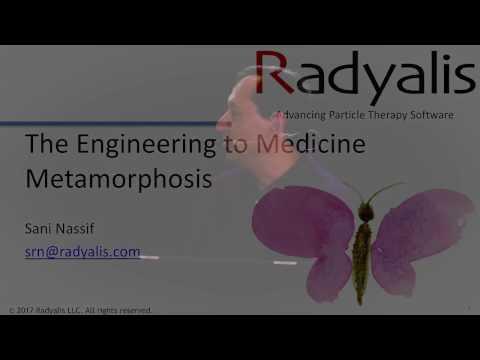 The Engineering to Medicine Metamorphosis